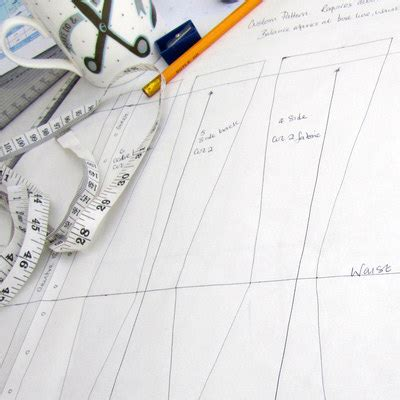 pattern drafting courses vancouver corset pattern making course