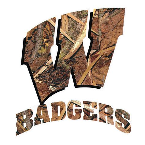 Stiker Camo Camouflage 189 ncaa collegiate camo decals realtree or backwoods camouflage accents