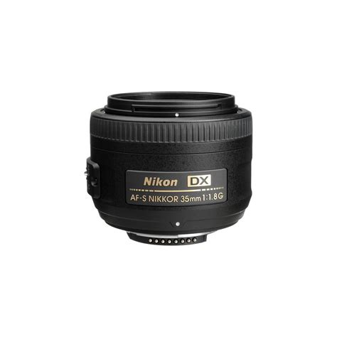 Nikon Af S 35mm F 1 8g Dx nikon af s dx nikkor 35mm f 1 8g lens