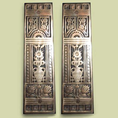 push plates for swinging doors 17 best images about swing door on pinterest copper