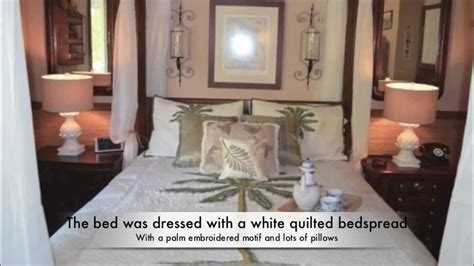 Master Bathroom Decor Ideas British Colonial Master Bedroom Amp Bathroom Vanity Youtube