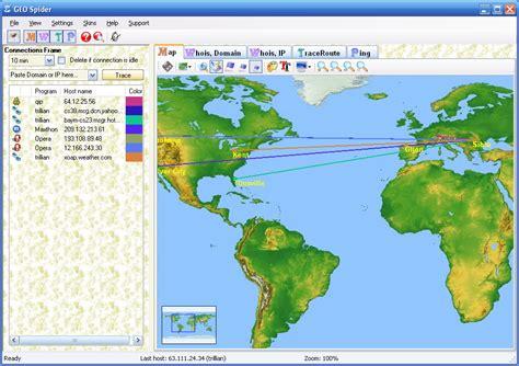 Ip Lookup Map Ip Lookup Map Map3