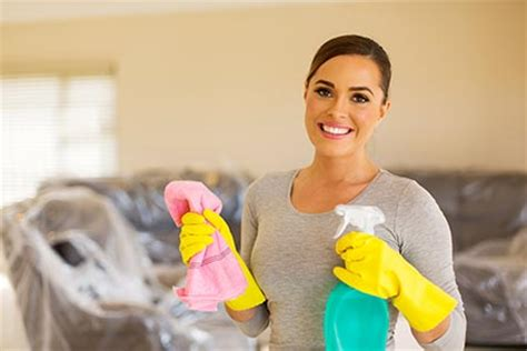 Seattle House Cleaning Maid Complete