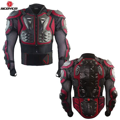 motocross gear ebay motocross riding racing atv protector full body armor