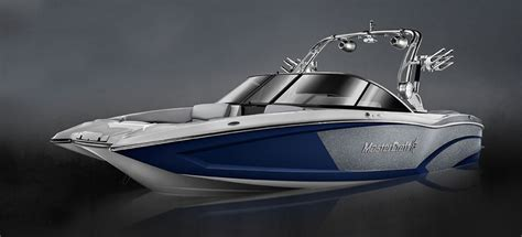 mastercraft boat builder mastercraft x26 one tow boat multiple missions boats