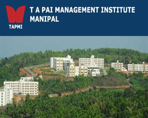 Manipal Mba Average Package by Tapmi Manipal Placement Report 2016