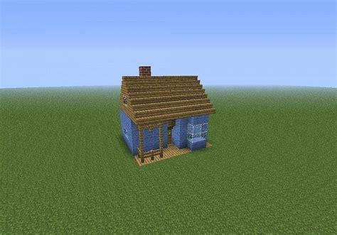 farm house minecraft small farm house minecraft project
