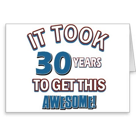 30 Years Birthday Quotes 30 Year Old Birthday Quotes Quotesgram