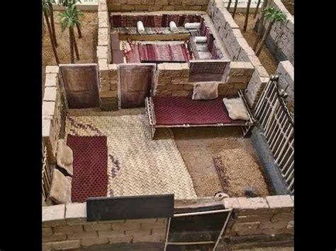 desain rumah rasulullah model house of prophet muhammad s a w and bibi fatema ra