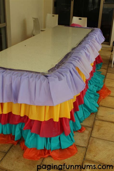 21st birthday table cloth 25 unique tablecloth diy ideas on diy 21st
