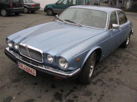 1980 jaguar xj6 for sale jaguar xj6 4 2 s3 80 orig 50 km h zul 1980 sedan