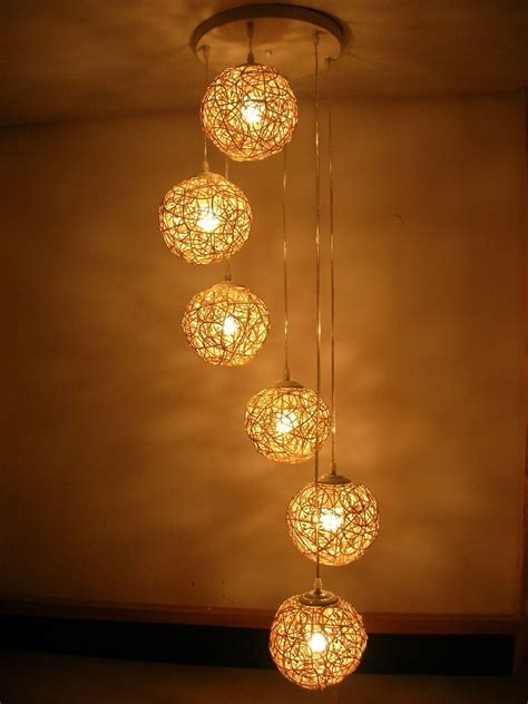 Do You Like To Have A Handmade Wooden L Pouted Handmade Lights