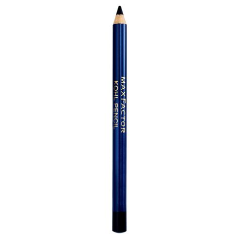 Eyeliner Max max factor kohl eyeliner black 020 deal at wilko offer