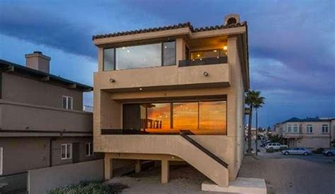 dave grohl house dave grohl is selling his insane beach house in oxnard