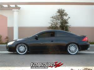 03 07 honda accord coupe sedan tanabe sustec df210