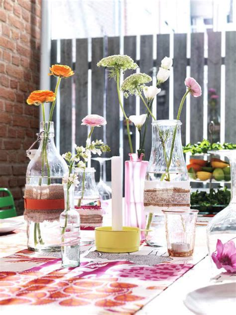 summer home decor tips venetian decor we magazine for women 10 ideas for outdoor parties from ikea skimbaco