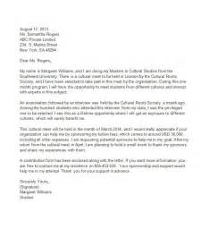 Sponsorship Letter Request For Event 40 Sponsorship Letter Sponsorship Templates