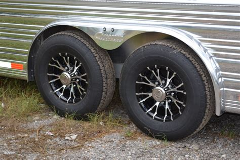 custom boat trailer rims wheels cimarron trailers