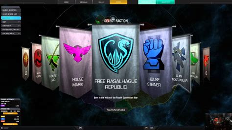 tutorial mechwarrior online mechwarrior online faction play tutorial part 1 phase 3