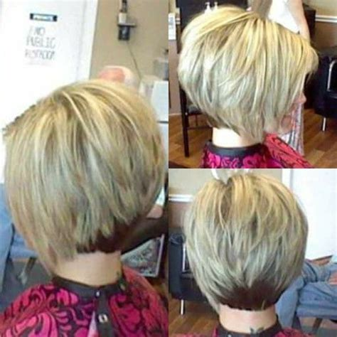 cure swing bob hairstyles stacked swing bob with heavy natural weaved high lights