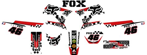 fox motocross kits derbi motocross full kits west midlands wolverhton