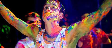 color run paint color run paint 5 k run paint run color