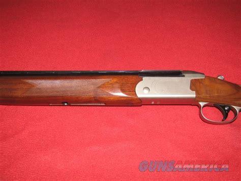 Valmet Shotgun Valmet 412s Shotgun 12 Ga For Sale