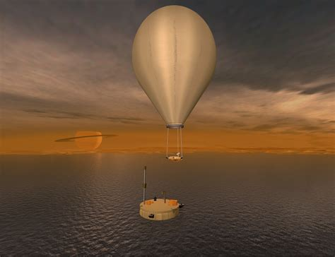 exploring titan  aerial platforms universe today