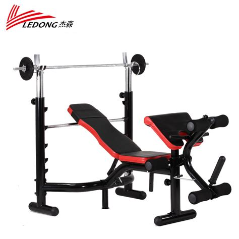 bench press equipment price multifunction fitness equipment weightlifting bed bench