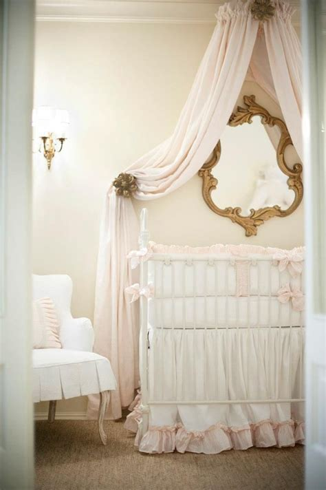 Crown Canopy For Baby Crib 1000 Ideas About Mirror Bed On Bedroom Makeovers Farmhouse Style Bedrooms And