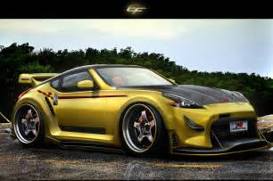 2015 Nissan Z 2015 Nissan Z Widescreen Images