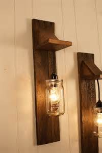 Diy Light Fixtures Diy Pallet Jar Chandelier Light Fixture 101 Pallets