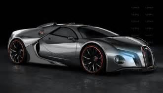 Bugatti Renaissance Hennessey Venom Gt Fastest Production Car