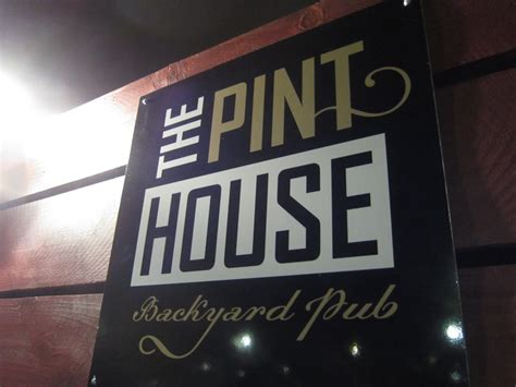 pint house the pint house oktobeerfest is on and poppin dinedelish
