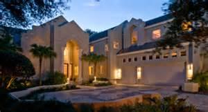 Contemporary luxury home design modern exterior
