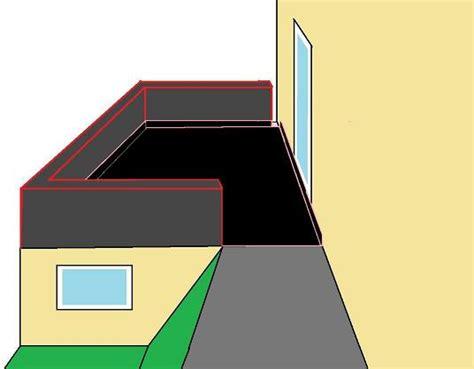 terrassenumrandung bilder terrassenumrandung gemauert