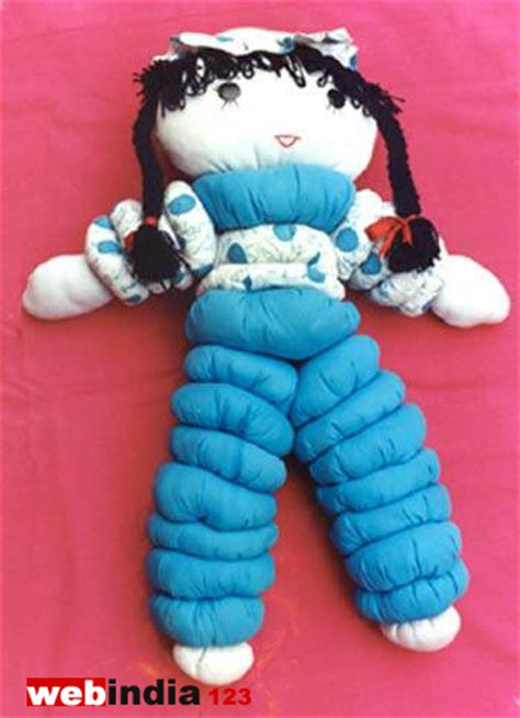 rag doll india rag doll how to make rag doll craft webindia123