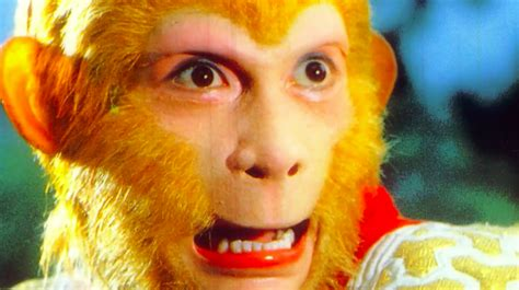 Monkey King pepsi has a hit in china with this fascinating ad