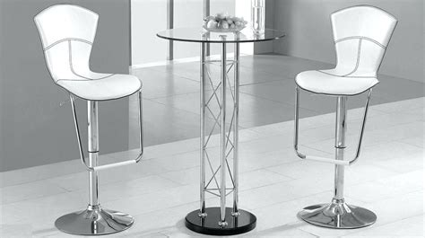Modern Bar Table And Stools by High Top Bar Table Set Linon Tavern Collection 3
