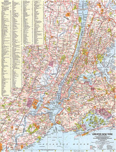 map of greater new york map of greater new york new york map