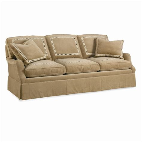 charles of london sofa sherrill dan carithers dc40 lawson sofa with charles of