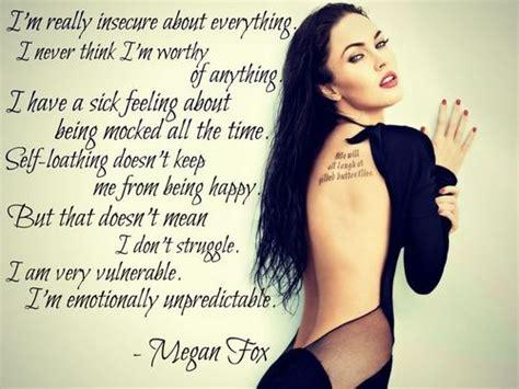 megan fox tattoo quote meaning quotes megan fox tattoo quotesgram