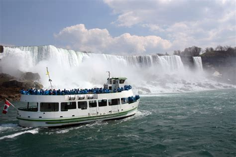niagara falls boat march niagara falls maid of the mist boats planning early