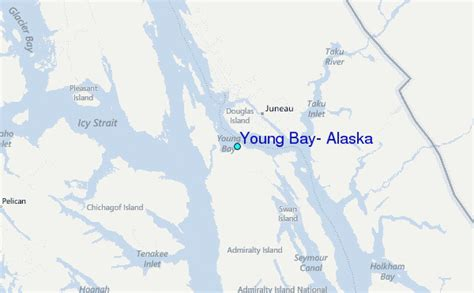 Juneau Tide Table by Bay Alaska Tide Station Location Guide
