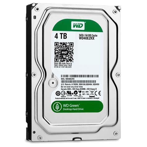 Hdd Wdc Blue 4tb 3 5 Sata Murah western digital rolls out wd green 4 tb 3 5 inch drive techpowerup