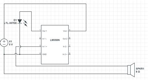 capacitor pulse circuit circuit design using a capacitor to prolong a pulse electrical engineering stack exchange