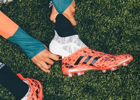 Adidas Glitch | adidas glitch let the hype begin soccer cleats
