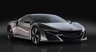 Honda Sportscar Honda To Launch Three Sports Cars Legend And Jazz Suv By