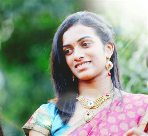 Sindhu Real Marriage Photos