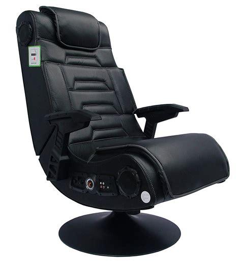 X Rocker Pro Gaming Chair by X Rocker Pro Advanced 2 1 Sound Vibrating Gaming Chair